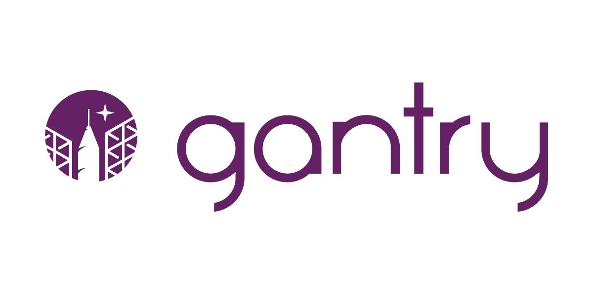 Gantry Logo