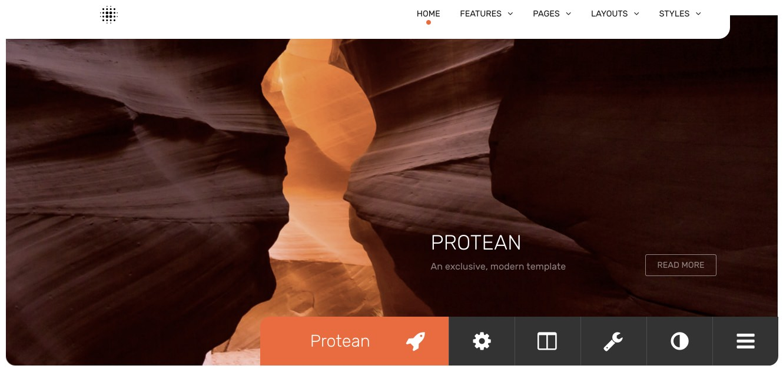 Protean